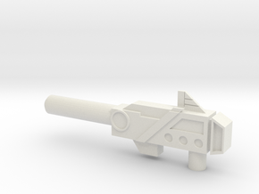 Sunlink - Goop Gun in White Natural Versatile Plastic