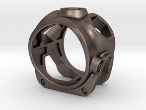 1086 ToolRing - size 10 (19,80 mm) in Stainless Steel