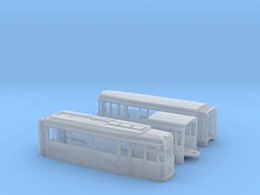 Tram Gotha G4-67 in Frosted Ultra Detail