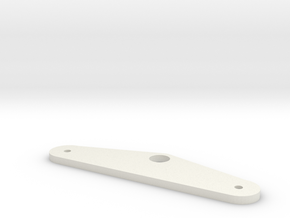 robot arm support in White Natural Versatile Plastic
