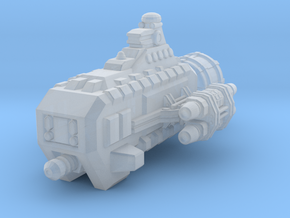 Jovian Garon class Escort in Smooth Fine Detail Plastic