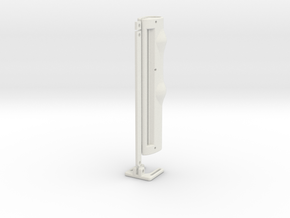 DFS-minimill in White Natural Versatile Plastic