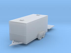 Trailer1 in Smooth Fine Detail Plastic