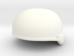 Mich in White Processed Versatile Plastic