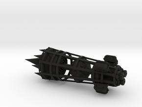 Molemen Type 2 in Black Strong & Flexible