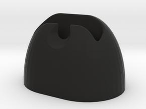Nexus 1 Dock in Black Strong & Flexible