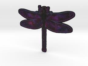 Dragonfly K in Full Color Sandstone