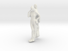 MAD 29 in White Natural Versatile Plastic