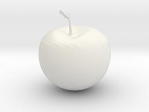 cherry in White Natural Versatile Plastic
