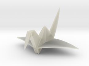 De Kraanvogel for Villa Ticca in Transparent Acrylic