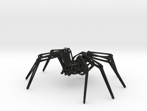 Arachna (small) in Black Strong & Flexible