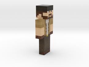 6cm | JDThe_Adventurer in Full Color Sandstone
