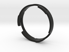 InsightH150R_25.3_Ring in Black Strong & Flexible