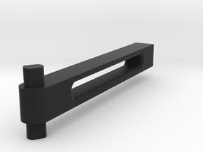 Fenix_20.6_Foot in Black Strong & Flexible