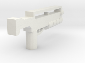 FAMAS V3 in White Natural Versatile Plastic