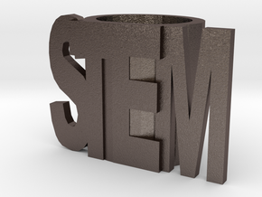 Stem Slide Optimized For Metal in Stainless Steel