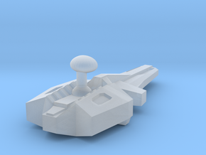 Wandering Scorpion in Smooth Fine Detail Plastic: Small