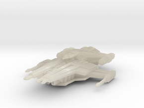 Firestar Heavy Carrier in White Acrylic