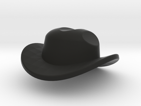 RancherHat1 in Black Strong & Flexible