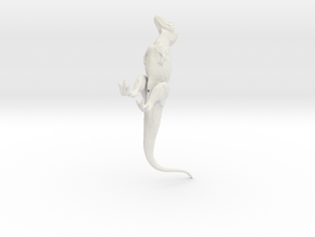 Ekrixinatosaurus 1/144th Krentz in White Natural Versatile Plastic