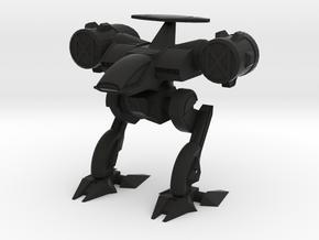 LZD-9_Jurassic in Black Strong & Flexible