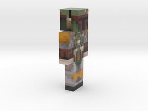 6cm | ArchBishop16 in Full Color Sandstone