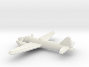 G4M2 Betty 1:900 in White Natural Versatile Plastic