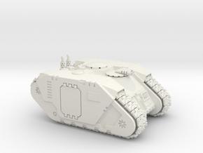 MK IV complete APC in White Natural Versatile Plastic