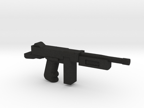 M1A1 Thompson in Black Acrylic