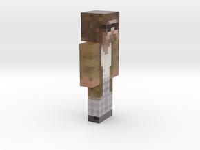 6cm | MrProtagonist in Full Color Sandstone