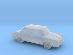 Skoda 1000 MB - NScale in Frosted Ultra Detail
