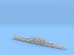 1/1800 US CL Birmingham[1943] in Smooth Fine Detail Plastic