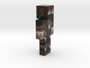 6cm | Avenger in Full Color Sandstone