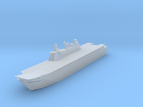 Juan Carlos I 1: 4800 x1 in Smooth Fine Detail Plastic