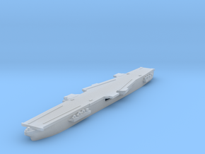 CVA-58 1:4800 x1 in Smooth Fine Detail Plastic