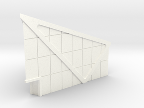 Office Building (1/285) in White Processed Versatile Plastic