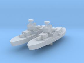 Ratanakosindra 1:2400 x2 in Smooth Fine Detail Plastic