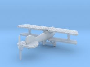 Albatros DV/DVa 1/144th in Smooth Fine Detail Plastic