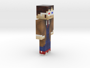6cm | Doctor_Craft in Full Color Sandstone