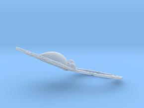 AV earingR in Smooth Fine Detail Plastic