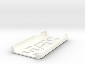 Fairphone Case in White Processed Versatile Plastic