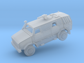 ATF DINGO2 Armored Car  in Smooth Fine Detail Plastic: 1:160 - N