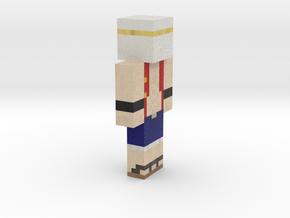 6cm   Mister_Itachi87 in Full Color Sandstone