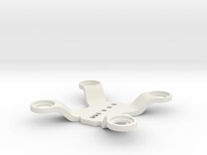 Zenmuse/Tarot Aufnahme Teil 1 in White Natural Versatile Plastic