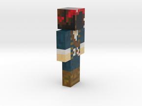 6cm | GeekIndieBitch07 in Full Color Sandstone