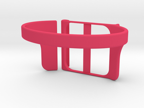 Nanolet - iPod Nano Bracelet in Pink Strong & Flexible Polished