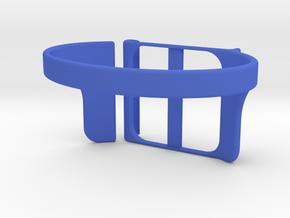 Nanolet - iPod Nano Bracelet in Blue Strong & Flexible Polished