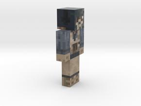 6cm | ArmsDealer2242 in Full Color Sandstone