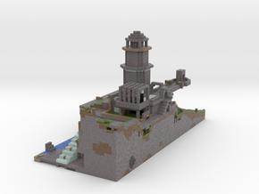 seagate2 in Full Color Sandstone