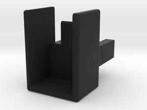 AK-FM (use with AK-FM-T/Ts) in Black Natural Versatile Plastic